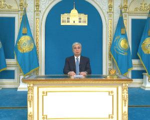 Президент Тоқаев халыққа Үндеуінде қандай өзгерістер туралы айтты?