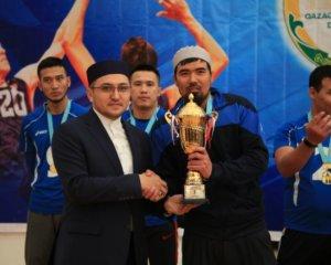 Атырау: Исатай ауданында екі күндік турнир қорытындыланды