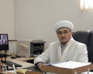 Бас имам Алтынбек Ұтысханұлы мешіттерде жұма және бес уақыт намазды уақытша шектеу мәселесін түсіндірді
