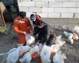Біргеміз: Атырауға қарасты Тасқала ауылында жастар жақсылық жолында бірікті