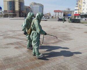 Балабақша жабылады: Атырауда карантин режимі күшейтілді