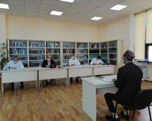 Түркияның «Хасеки» институтына қабылдау емтиханы басталды