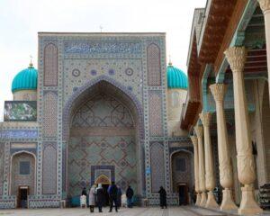 Қазақстан мен Өзбекстан арасында бірлескен туристік бағдарлама жасалады