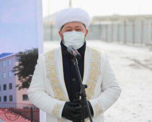 ШОЛУ: Бас мүфти Наурызбай қажы Тағанұлының Атырау облысына сапары қалай есте қалды? (+ ВИДЕО)