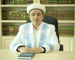 """""""Арам еткен"""": наиб мүфти Ершат Оңғаров жыныс мүшені ауыстыру мәселесіне қарсы шықты"""
