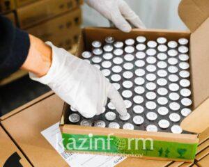 Коронавирусқа қарсы қазақстандық вакцинаның отандық қоймаларға жеткізілетін уақыты айтылды