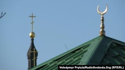 Ислам және қазіргі  таңдағы христиандық